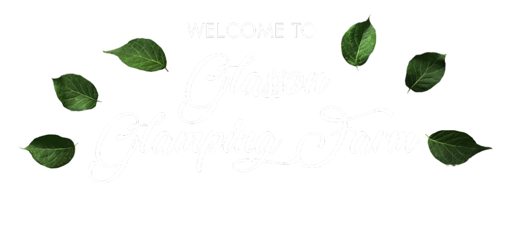 Glasson Glamping - at the heart of ireland
